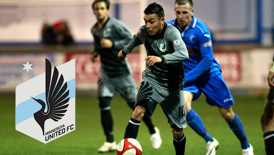 Minnesota United FC: Soccer, Food Trucks, Pre-Game Field Access and a T-Shirt $22.50 - $27.00 ($45 value)