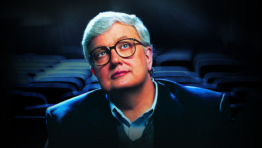 Roger Ebert's Life & Criticism Explored in Masterful Doc