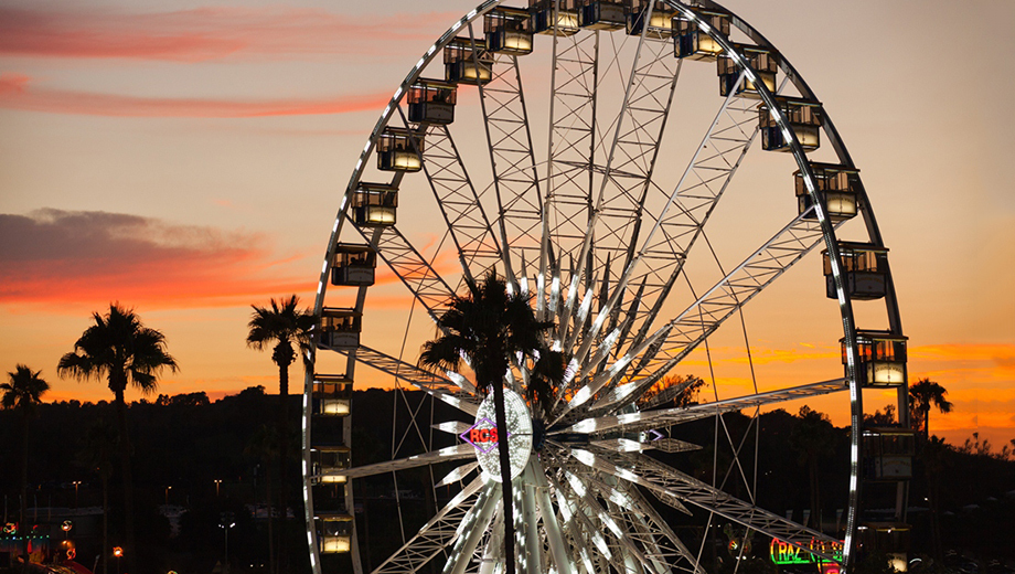 Los Angeles County Fair: Rides, Games, Shopping, Food & Live Entertainment $6.50 - $12.50 ($12 value)