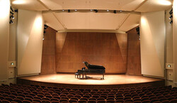 Benaroya Hall, Illsley Ball Nordstrom Recital Hall Tickets