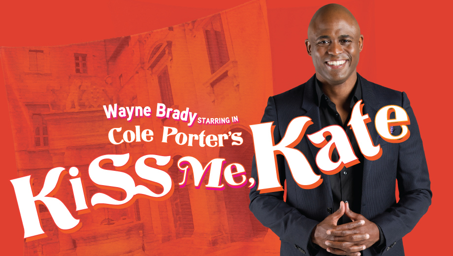 Wayne Brady Stars in Cole Porter's Musical Comedy