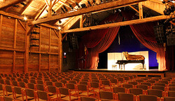 The Barns at Wolf Trap Tickets