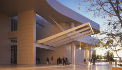 J. Paul Getty Museum Tickets