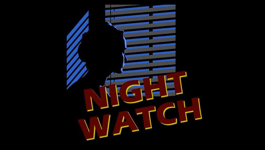 A Rich Heiress, Insomnia & Murder in Thriller