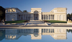 Legion of Honor Museum Tickets