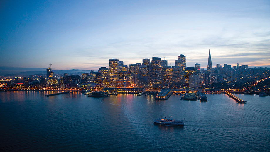 Hornblower Supper Club Cruise: Dinner, Dancing & Beautiful Views $65.10 - $66.64 ($108.52 value)