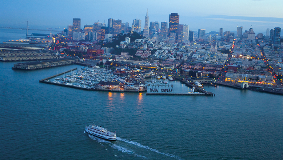 Dinner Cruise on the Bay With Hornblower Cruises $81.04 ($135.08 value)