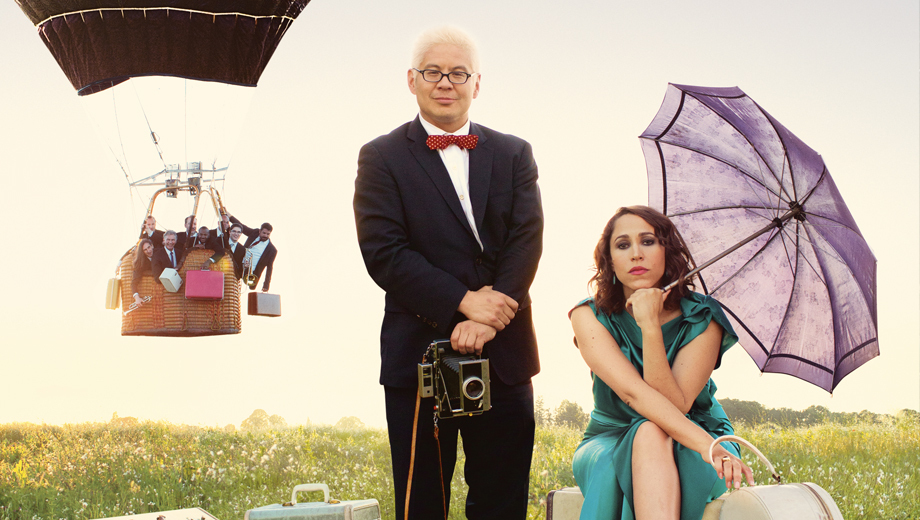Pink Martini & the von Trapps With the NSO Pops $48.00 ($69 value)