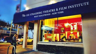 The Lee Strasberg Creative Center Tickets