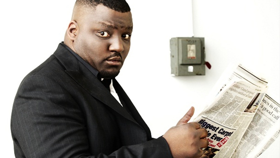 Aries Spears, Star of