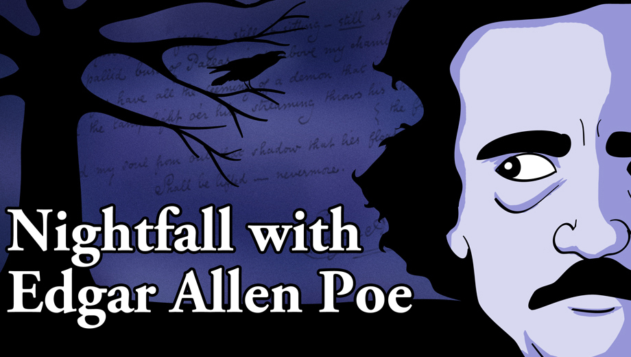 Edgar Allan Poe's Scariest Tales Come to Life $10.00 ($28 value)
