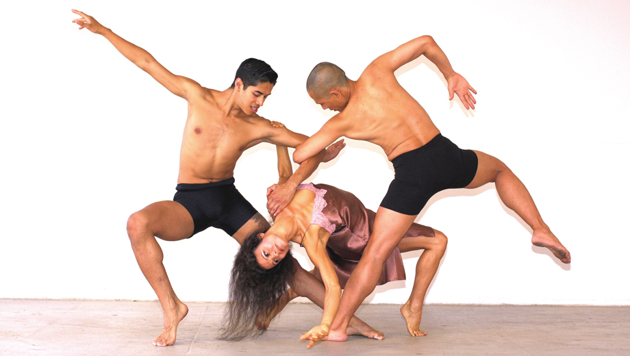 sjDANCEco Season Opener: Modern Dance Set to Live Music $22.50 ($45 value)