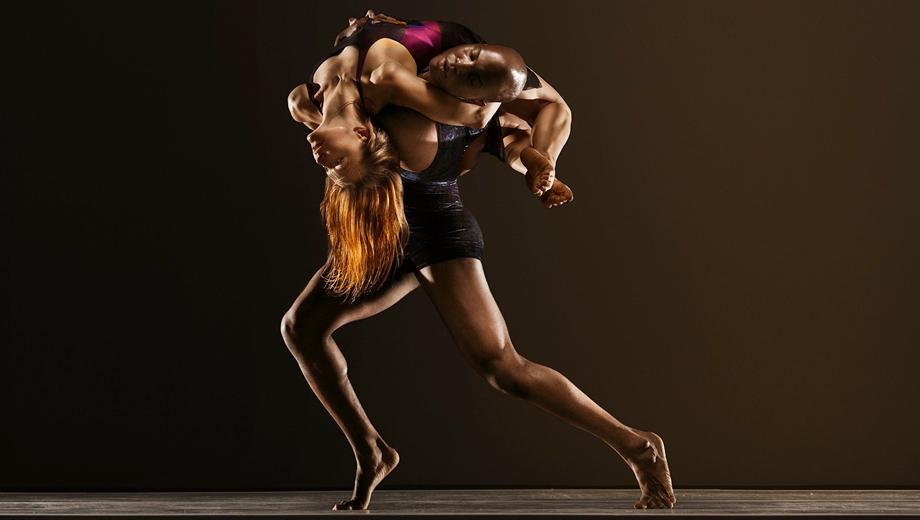 Liss Fain Dance Debuts