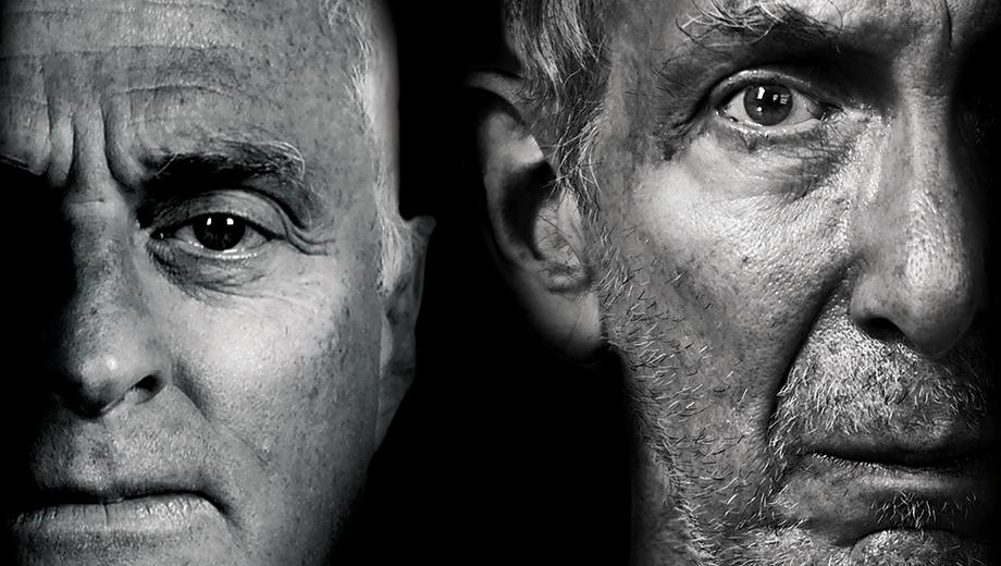 Beckett & Pinter One-Acts: