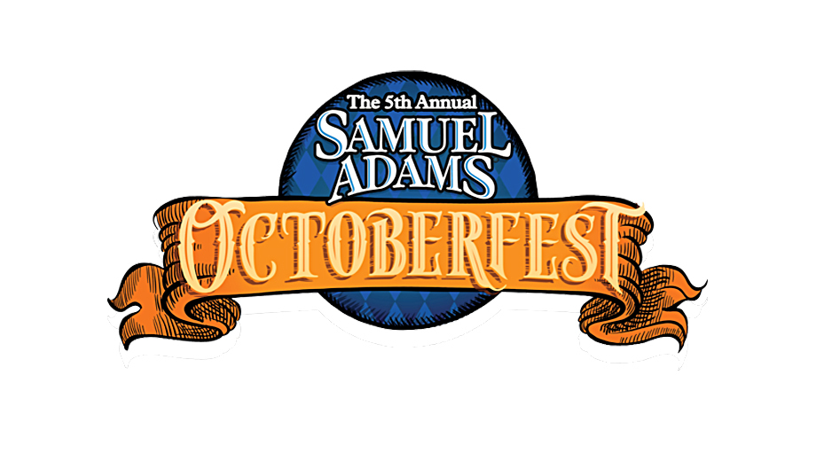Beer, Bands & More at 5th Annual Sam Adams Octoberfest $10.00 - $25.00 ($20 value)
