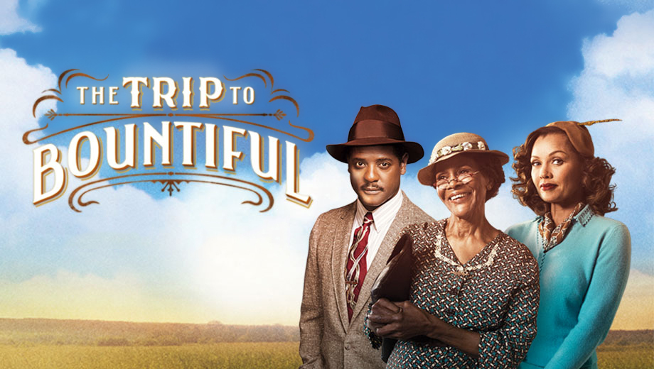 Cicely Tyson, Vanessa Williams & Blair Underwood in Broadway's