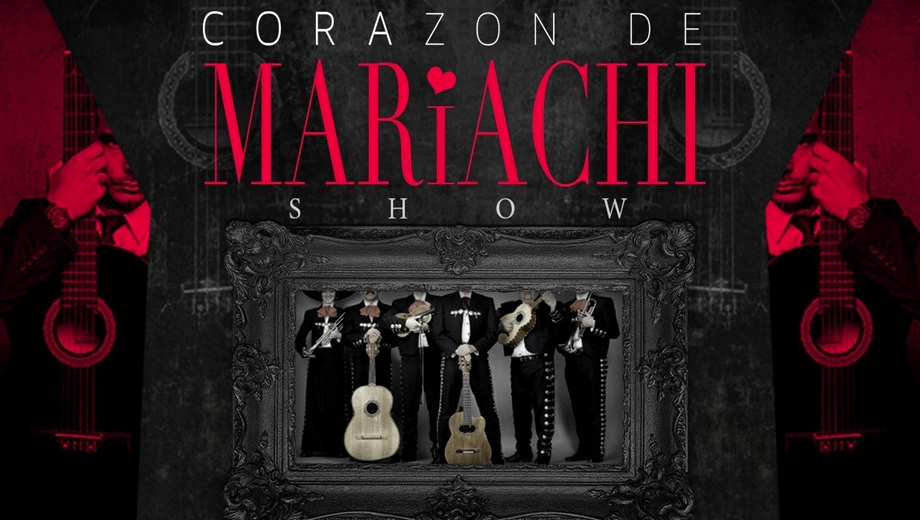 Corazon De Mariachi Dinner Show at iX Tapa Cantina $26.00 ($52 value)