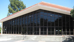 Dinkelspiel Auditorium at Stanford University Tickets