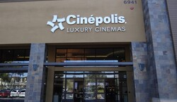 Cinépolis Luxury Cinemas Tickets