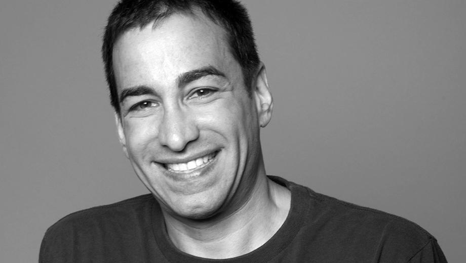 Mischievous Comedian Mitch Fatel at Laugh Boston $10.00 - $12.50 ($20 value)