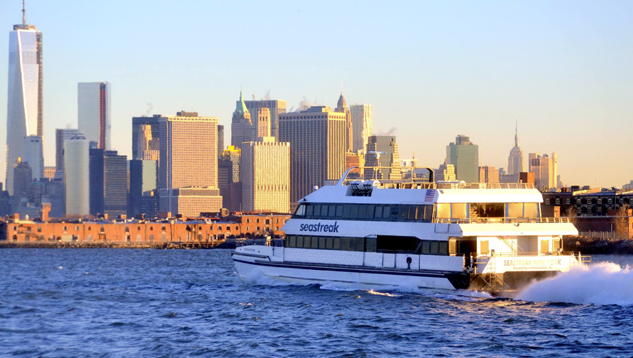 Cruise Up the Hudson to West Point Football Games $56.00 - $87.50 ($80 value)