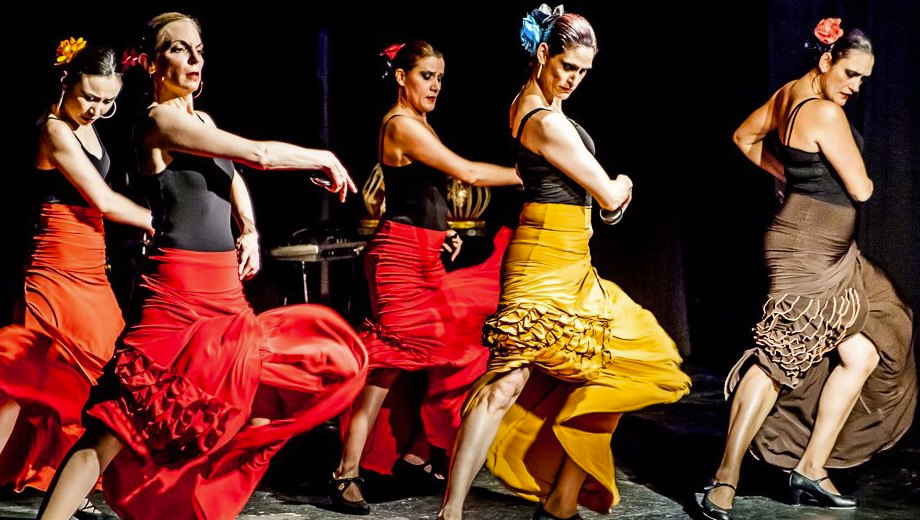Beginners' Flamenco Class: Caló Dance Studio $7.50 ($15 value)