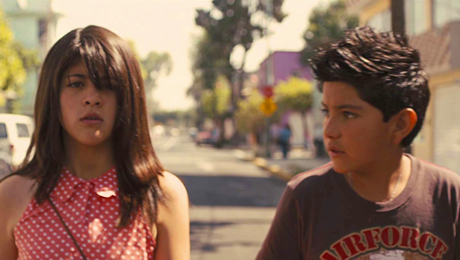 Mexican Coming-of-Age Romance