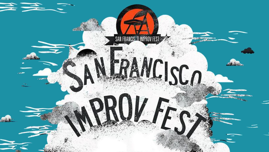 San Francisco Improv Fest Brings the Unscripted Laughs $10.00 - $12.50 ($20 value)