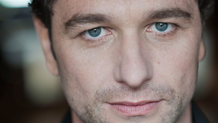 Matthew Rhys (