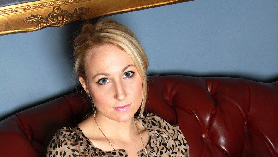 Comedian Nikki Glaser (