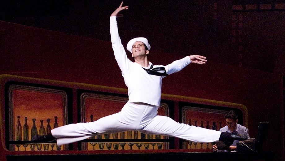 American Ballet Theatre Presents an