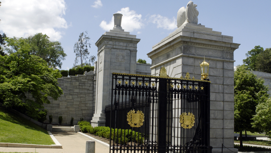 Tour of Arlington Cemetery, With a Special Visit to Fort Myer Stables $10.00 ($20 value)