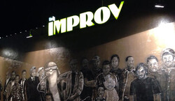 The Hollywood Improv Tickets