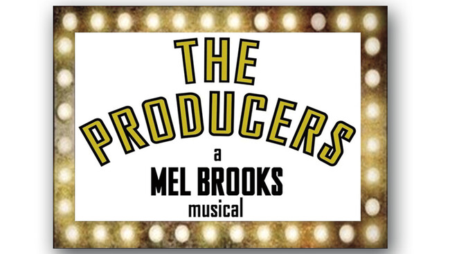 The Producers Tickets