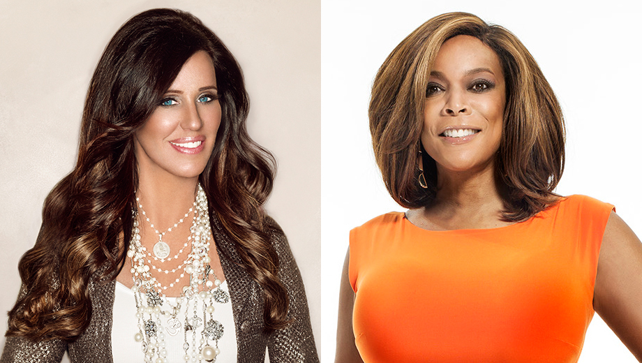 Bravo's Patti Stanger & Wendy Williams at Women's Expo COMP ($5 value)