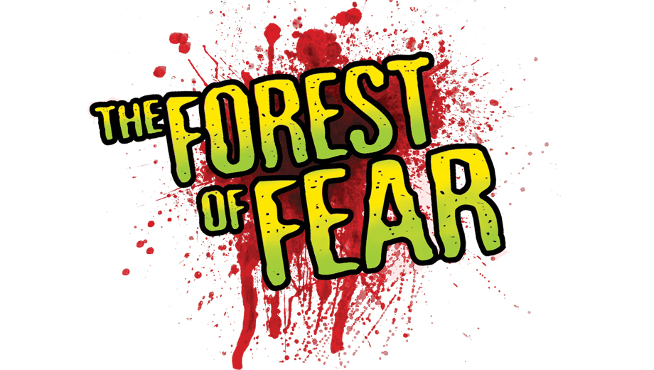 New York's Scariest Haunted House: The Forest of Fear $10 - $25 ($20 value)