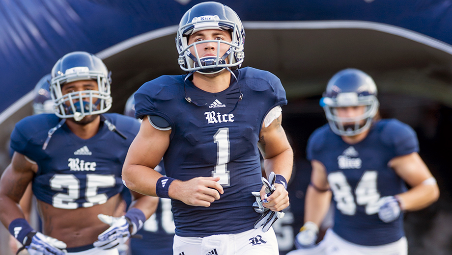 College Football Action as the Rice Owls Take on Old Dominion & Hawaii $10.00 - $25.00 ($20 value)