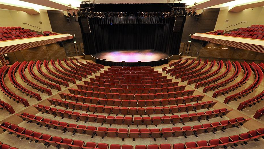 Luther burbank center for the arts san francisco tickets
