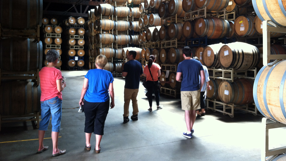 Southwest Chicagoland Beer Tour: Sample Craft Beers and Visit Local Breweries $33.75 ($67.5 value)