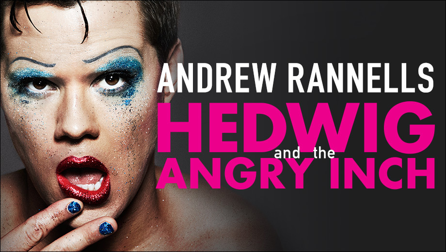 Andrew Rannells (