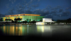 The Kennedy Center - Atrium Tickets