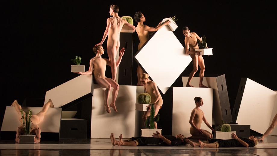 Atlanta Ballet: Contemporary Works Result in
