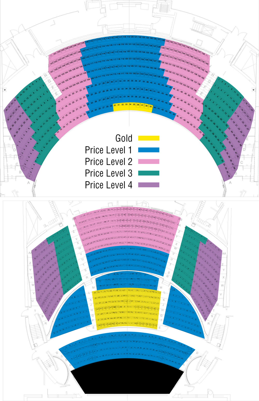 cobb energy performing arts centre, atlanta, ga: tickets, schedule