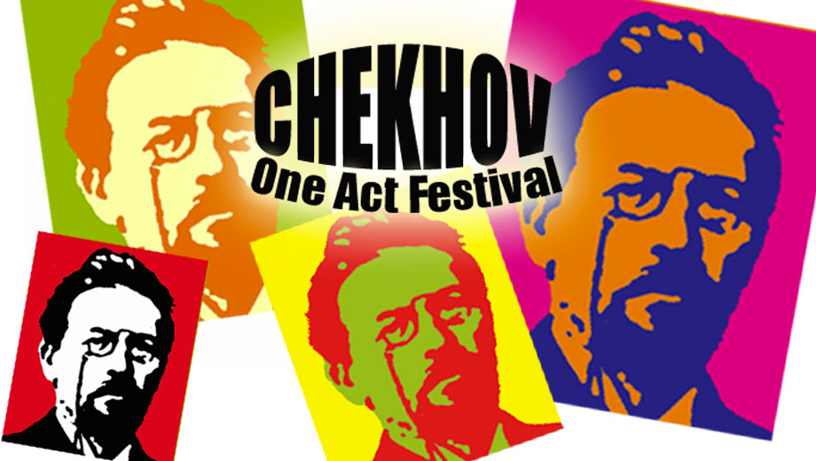 Chekhov One-Act Comedy Festival $11.00 ($20 value)