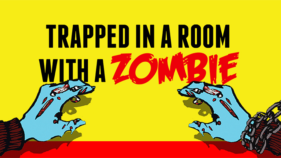 Trapped in a Room With a Zombie Minneapolis-St. Paul Tickets - n/a ...