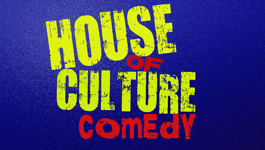 Acclaimed Improv Group: House of Culture Comedy $5.00 ($10 value)