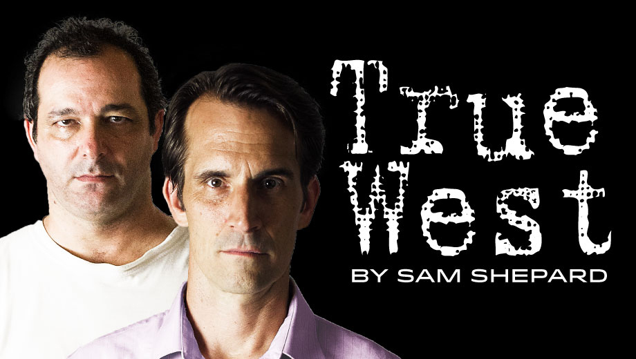 Two Brothers Battle in Sam Shepard's Black Comedy