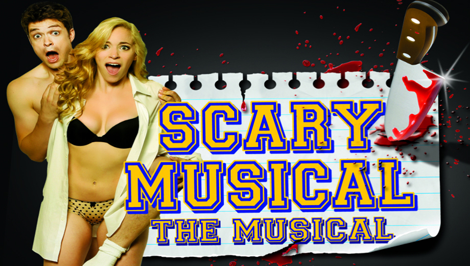 Rock Musical Parodies Horror Films $17.50 ($35 value)