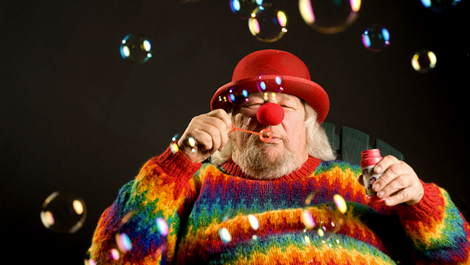 Activist Clown Wavy Gravy Shares the Story of His Wild Life $7.50 ($15 value)