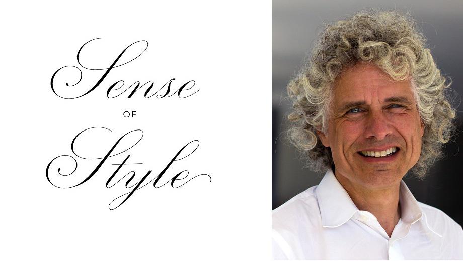 Harvard Linguist Steven Pinker Ponders